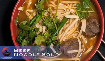 TL's Four Seasons Food Slide Show